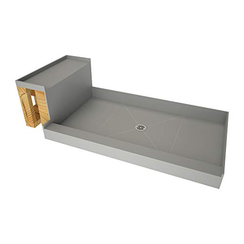 Tile Redi USA - Base'N Bench P3648C-RB36-KIT...