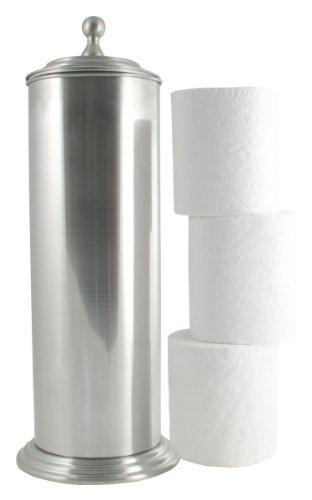 LDR 164 6456BN Ashton Toilet Paper Canister...