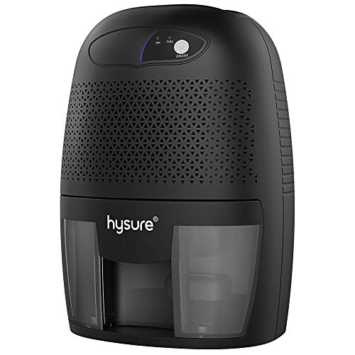 Hysure Household Portable Dehumidifier, 1400 Cubic...