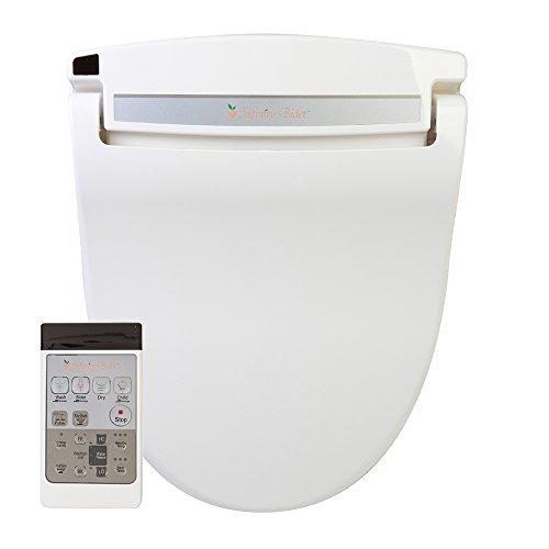 Infinity XLC-3000-EW Bidet Toilet Seat