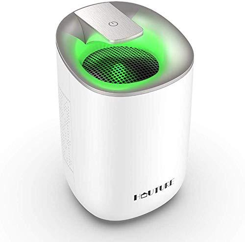 2020 Electric Mini Dehumidifier, 1500Cubic Feet...