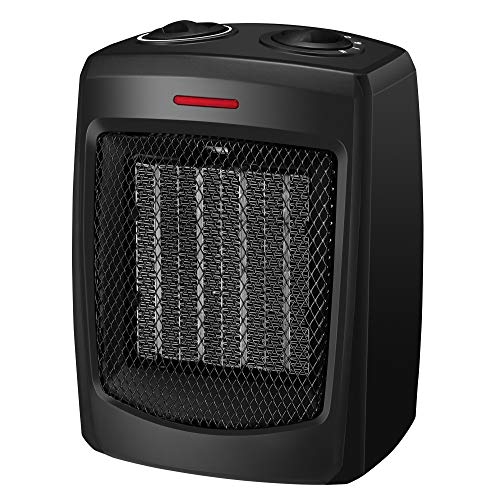 andily Space Heater Electric Heater for Home and...